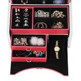 Kutija za nakit Celeste
