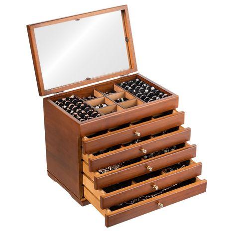 Kutija za nakit Yasmine