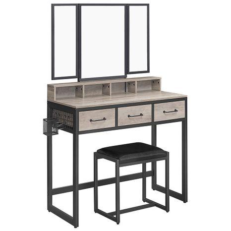 Toaletni stolić Albinia Fontana