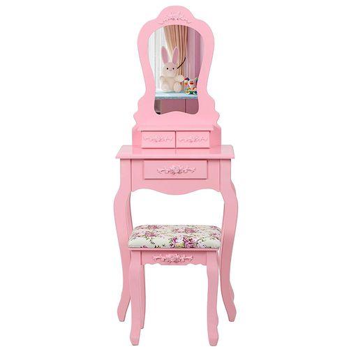 "Toaletni stolić Madame ""Pink"" Clotilde"